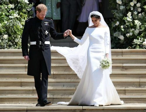 Meghan & Harry: Royal Wedding Trends