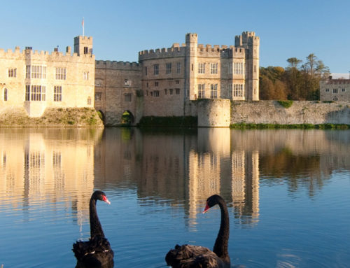 Leeds Castle Weddings – Recommended Supplier